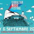 Animacionalia. Cartel Gibraltar Music Festival 2015